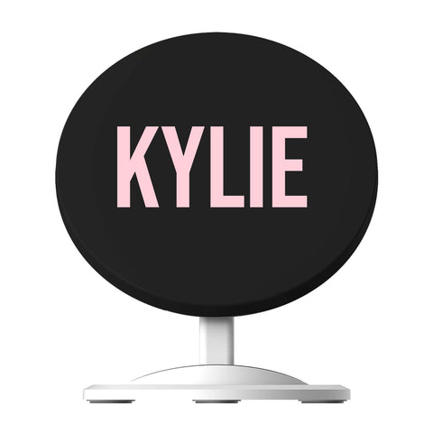 Personalised Name Wireless Charger