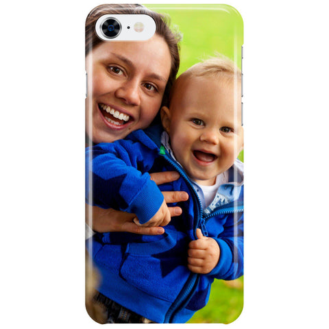 Personalised Picture iPhone 7 Case