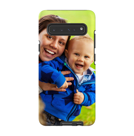Upload Your Photo Samsung Galaxy S10 5G Case