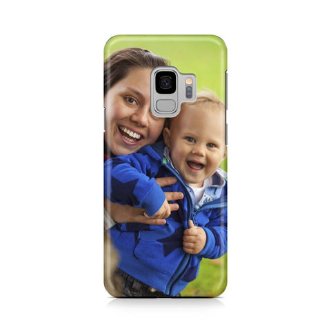 Personalised Picture Samsung Galaxy S9 Case