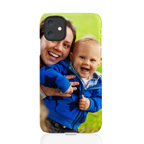 Upload Your Photo iPhone 11 Case