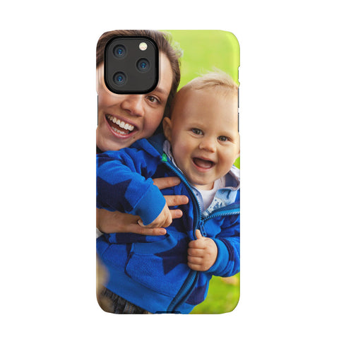 Upload Your Photo iPhone 11 Pro Max Case