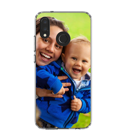 Upload Your Photo Huawei P20 Lite Case