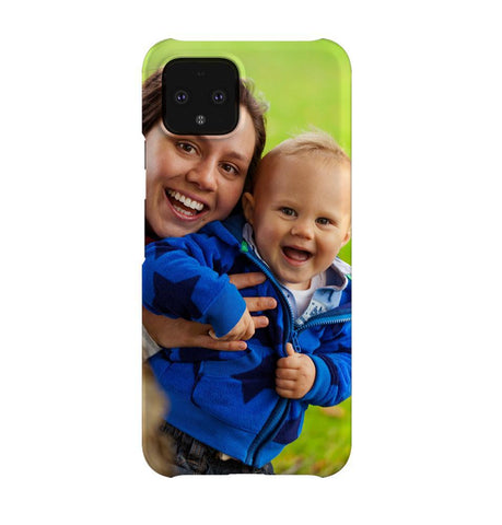 Upload Your Photo Google Pixel 4 Case