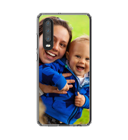 Upload Your Photo Huawei P30 Case