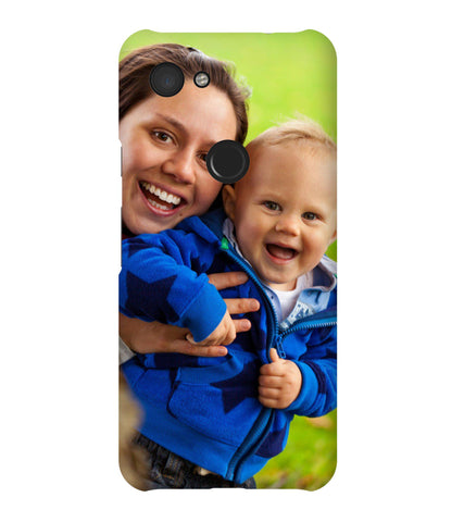 Upload Your Photo Google Pixel 3a Case