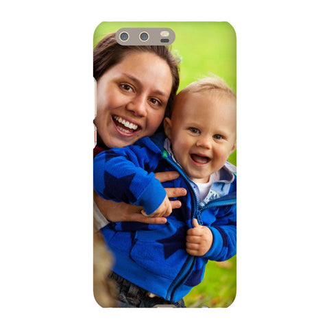 Upload Your Photo Huawei P10 Plus Case