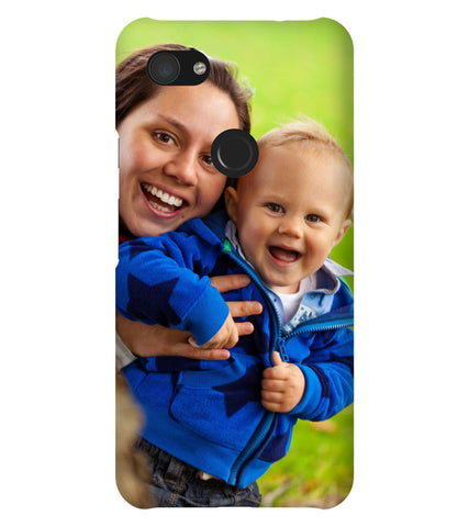 Upload Your Photo Google Pixel 3a XL Case