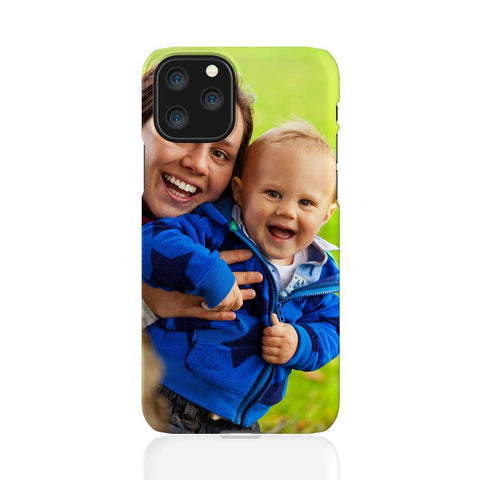 Upload Your Photo iPhone 11 Pro Case