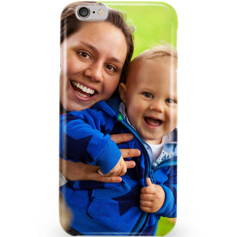 Personalised Picture iPhone 6 Plus/6s Plus Case