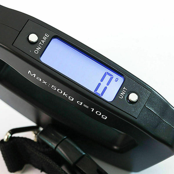Digital Luggage Weighing Scales