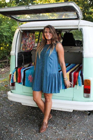 Tennessee Belle Dress