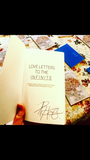 The Fates Will Harmonize For You + Love Letters To The Infinite + Clear Blue Skies (SIGNED bundle)