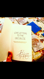 Love Letters To The Infinite (SIGNED Edition)