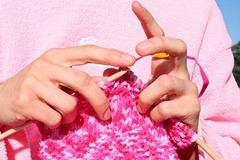 knitting classes, intro to knitting, crochet classes, knit