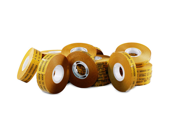 T.R.U. ATG-7502 ATG Tape (Acid Free Adhesive Transfer Tape): 36 yds.