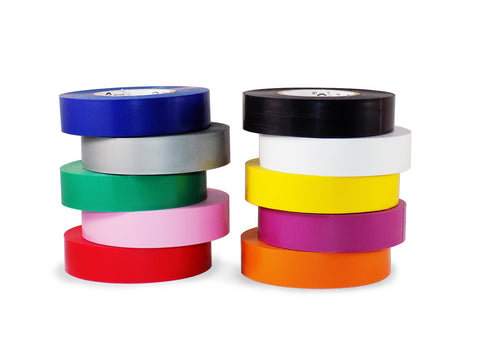 T.R.U. EL-766AW General Purpose Electrical Tape 3/4