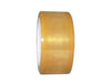T.R.U. CELLO Biodegradable Cellophane Stationery / Light Duty Packaging Tape: 72 yds. - 3 in. core