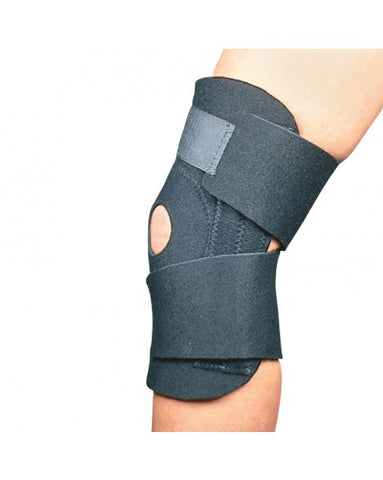 Pressure Point Knee Support
