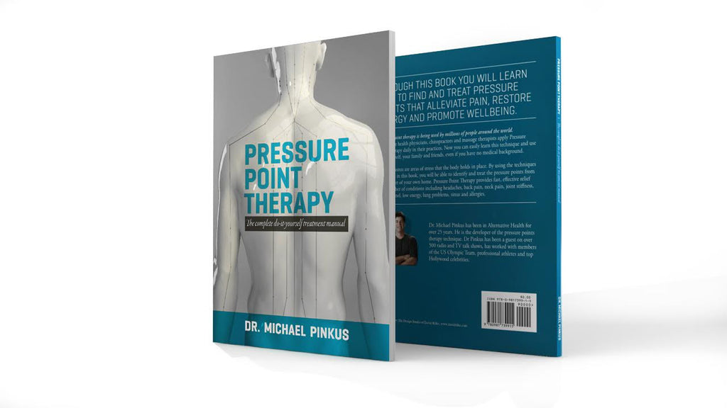 Dr  Michael Pinkus: Shop Pressure Point Therapy Products