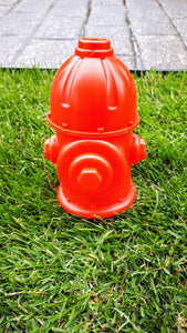 Fire Hydrant  Decoration