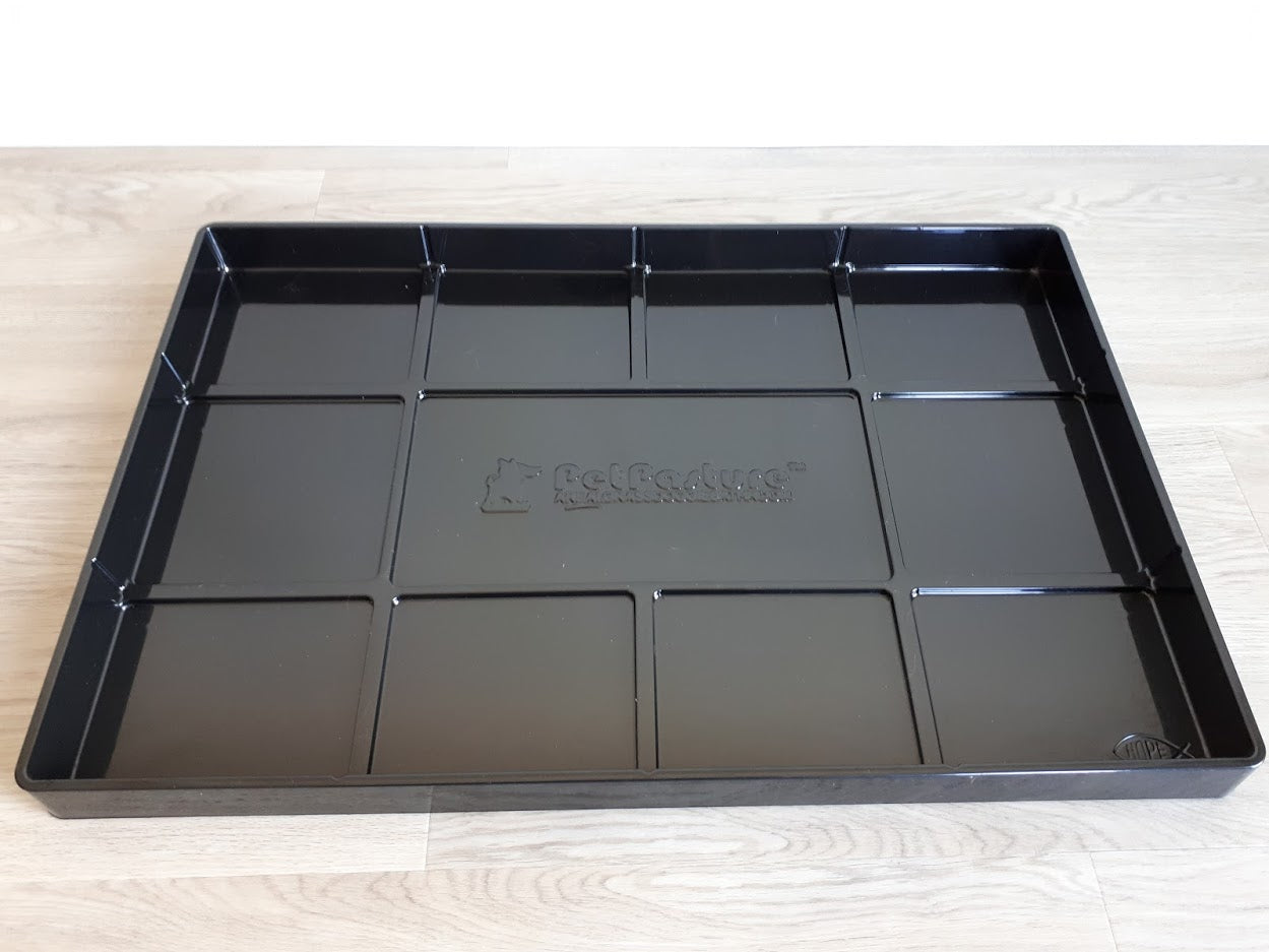 Leakproof PROTECTOR TRAY