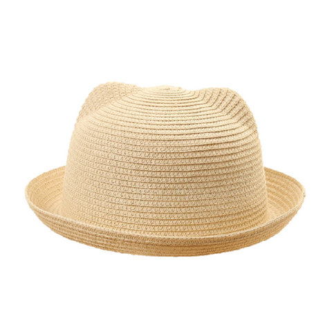 Colorful Straw Hats