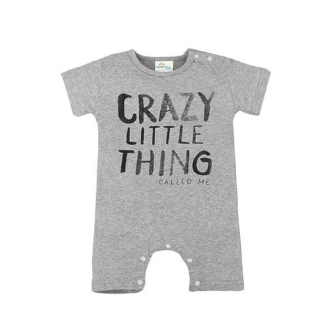 Crazy Little Thing Romper