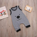 Little Bear Summer Romper