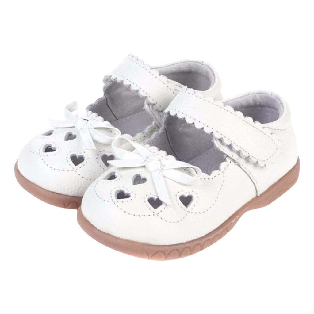 Girls White Shoes