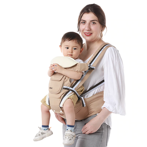 Trendy Multi-Function Baby Carrier