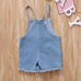 Freya Denim Jumpsuit