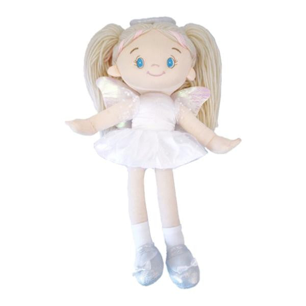 Angel Ballerina Doll
