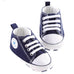 Baby Casual Star Shoes