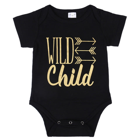 Wild Child Bodysuit-FREE