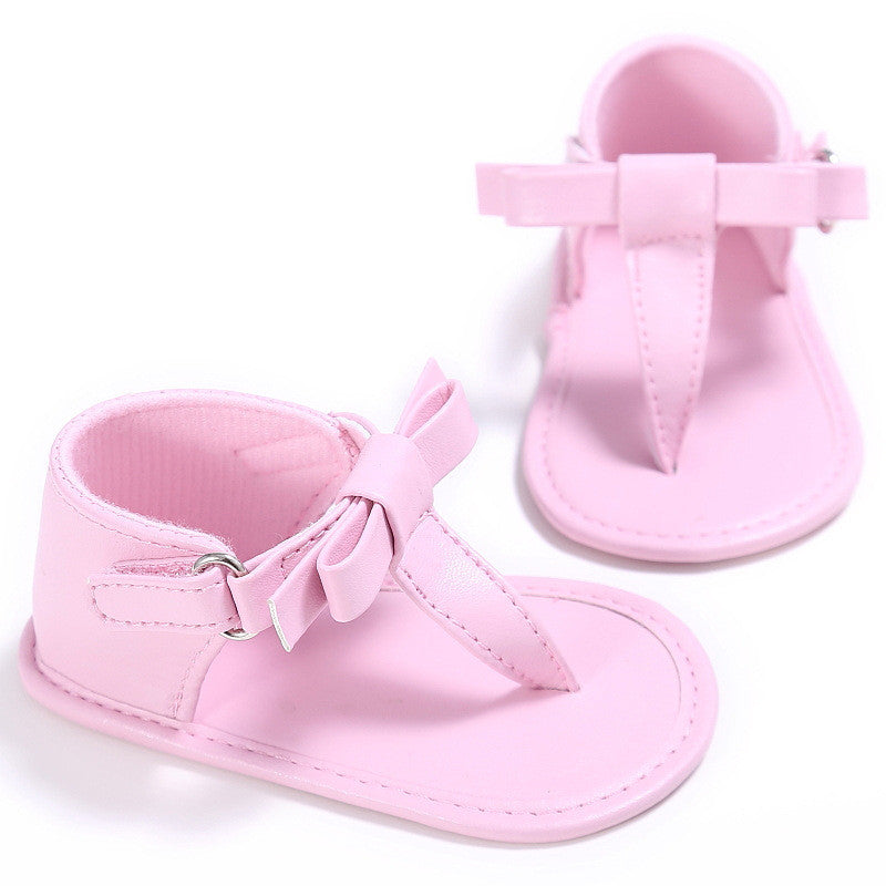 Girls Single Strap Sandals