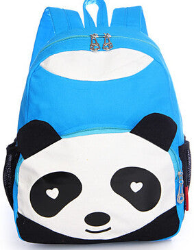 Kindergarten Panda Backpack