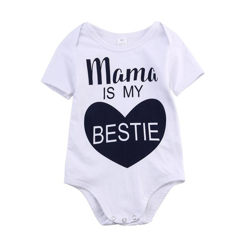Mama Is My Bestie Bodysuit