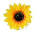 Sunflower Hair Clip