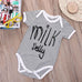 Milk Belly Bodysuit