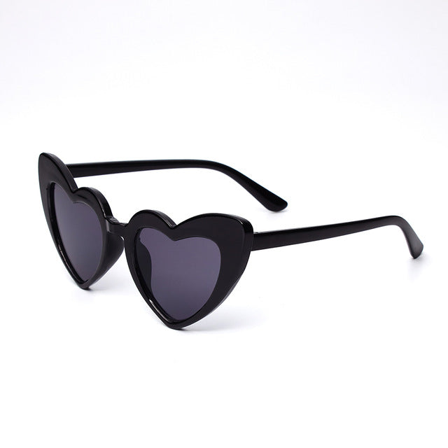 Girls Heart Sunglasses