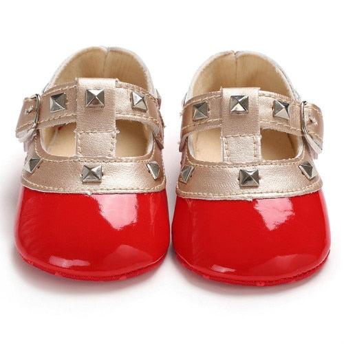 Mini Rock Stud Shoes