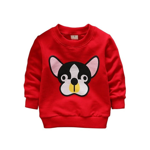 Puppy Casual Sweater