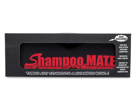 ShampooMATE Red