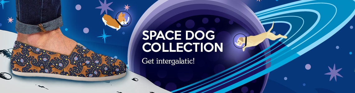 Space Dog Collection