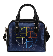 golden ratio handbag