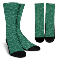 math socks