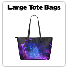 Style Large Tote Bags