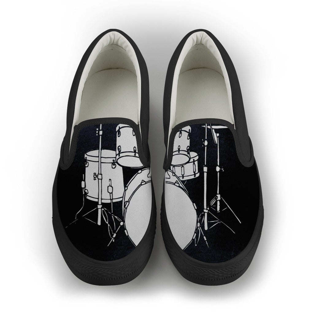 Drum Slip On Shoes