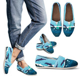 Ocean Scenery Casual Shoes